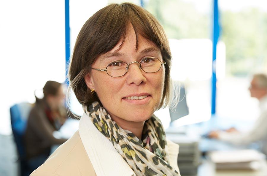 Susanne Hinricher