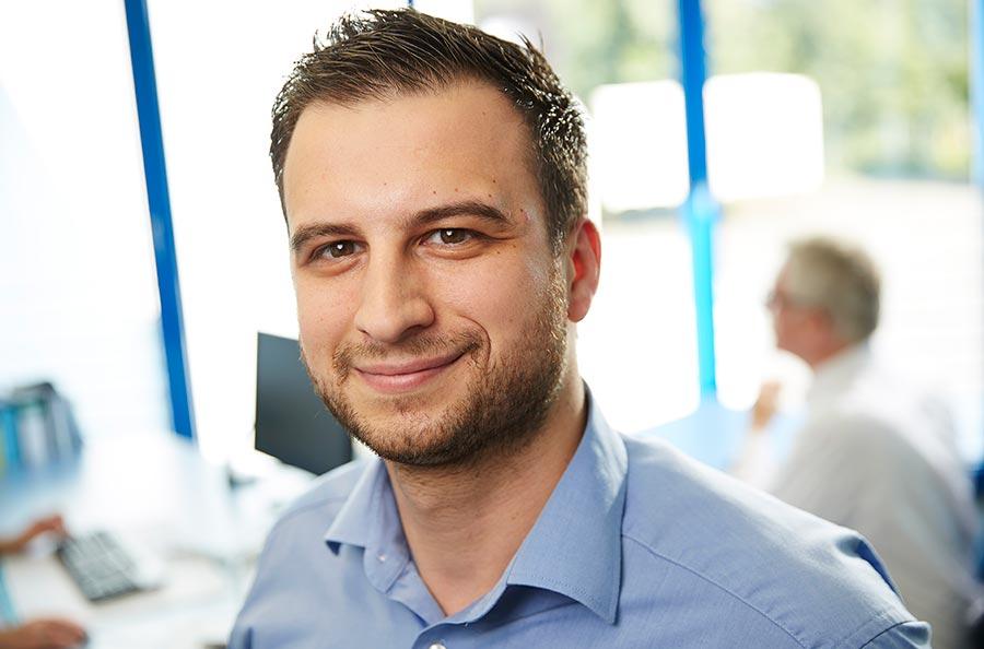 Thomas Klemke