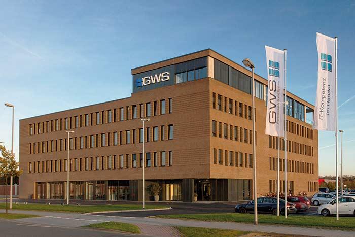 GWS Gesellschaft für Warenwirtschafts-Systeme GmbH