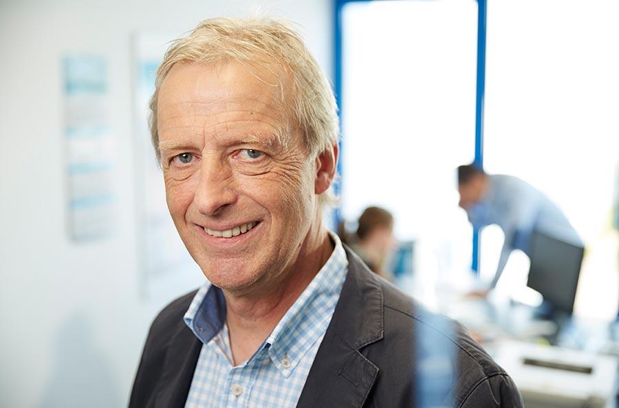 Thomas van Hövell