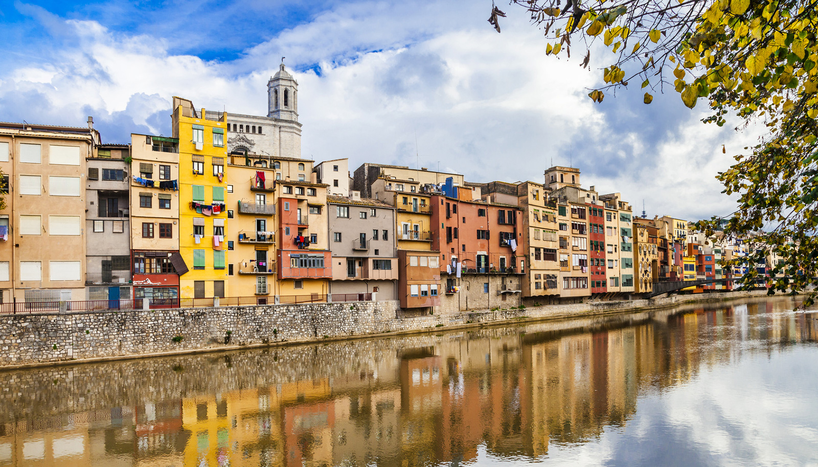 Umziehen nach Spanien