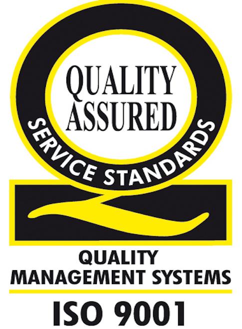 Zertifiziert Umzugsunternehmen