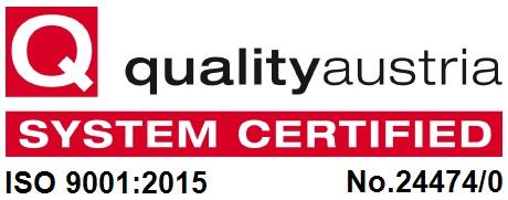 Umzug Zertifiziertes Unternehmen