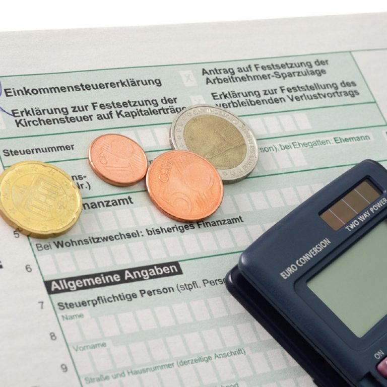 Steuetipps