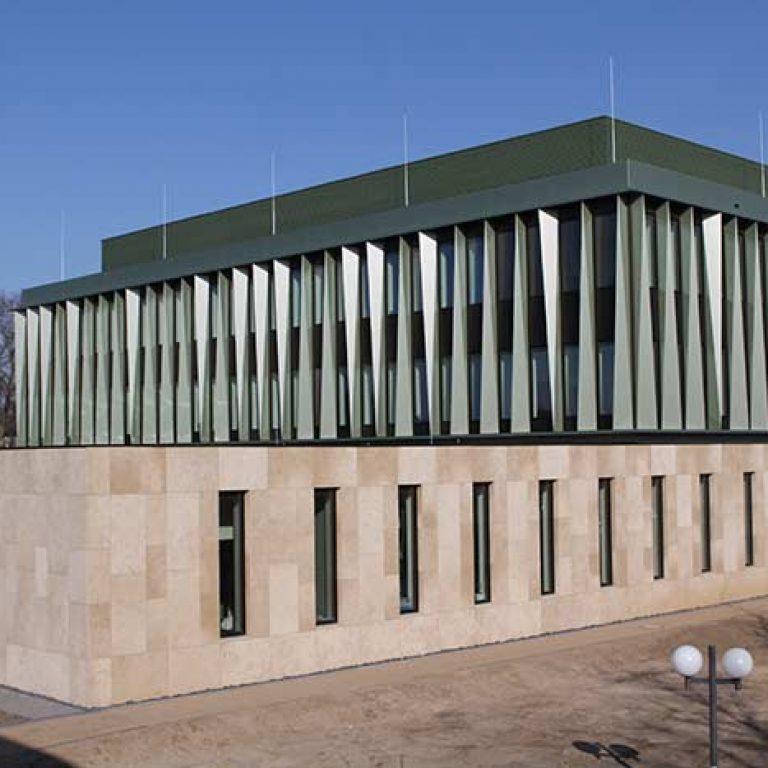 Fraunhofer-Einrichtung für Marine Biotechnologie