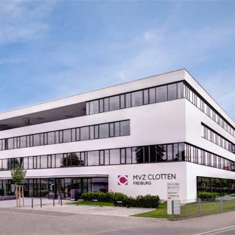 MVZ Clotten - Freiburg