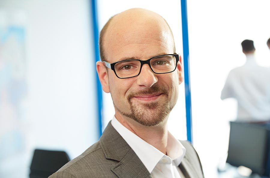 Henning-Tycho Biermann, Umzugsberater Laborumzüge I Marketing